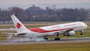 Air Algérie: Une blague qui a failli tourné au drame ! | Bilerté